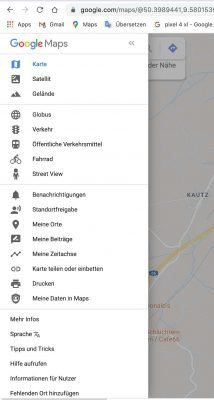 Maps 13 | Android-User.de