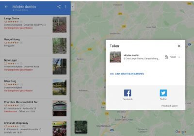Maps 14 | Android-User.de