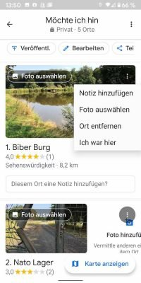 Maps 9 | Android-User.de