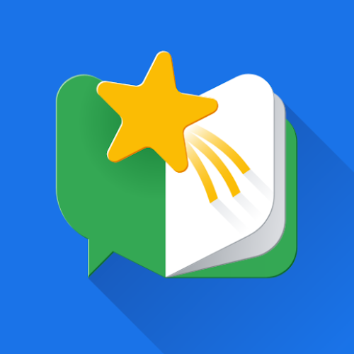 Read Along Icon | Android-USer.de