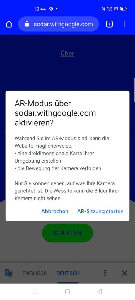 Sodar 2 | Android-User.de