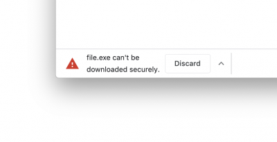 chrome-secure-downloads-warning |Android-User.de