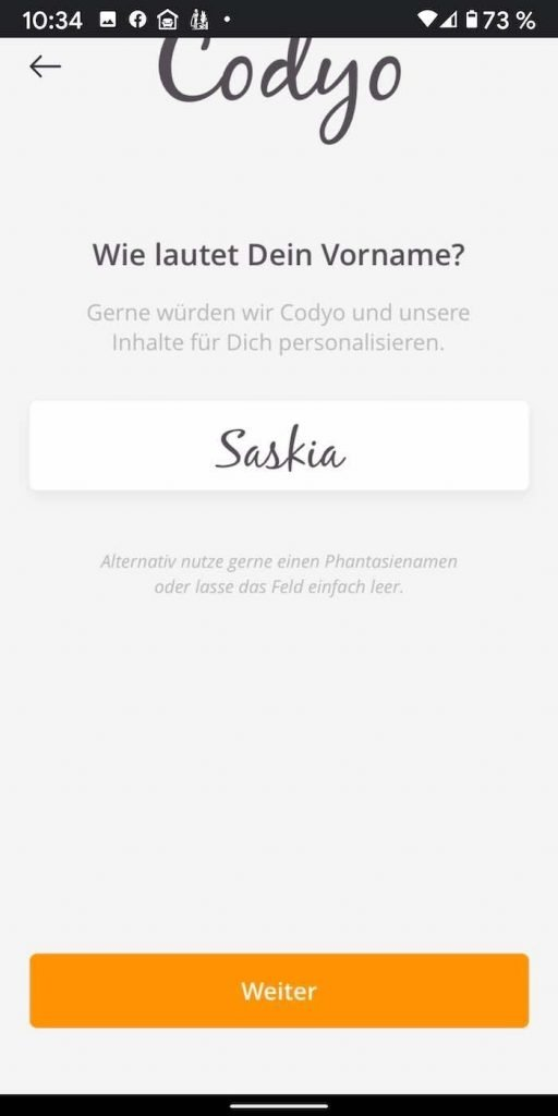 Codyo 4 | Android-User.de