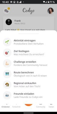 Codyo 9 | Android-User.de