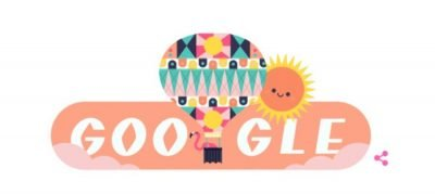 Doodle Sommer | Android-User.de