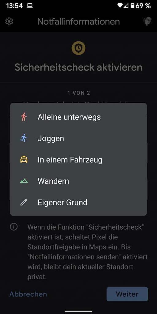 Feature 11 | android-User.de