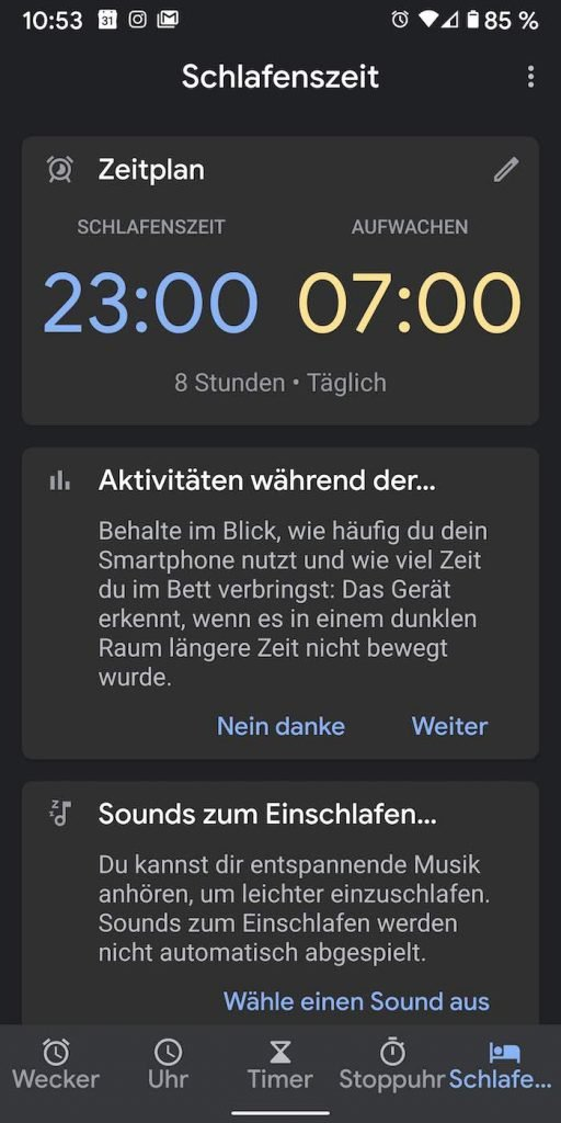 Feature 5 | Android-User.de