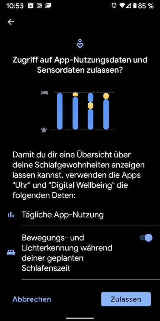 Feature 6 | android-User.de