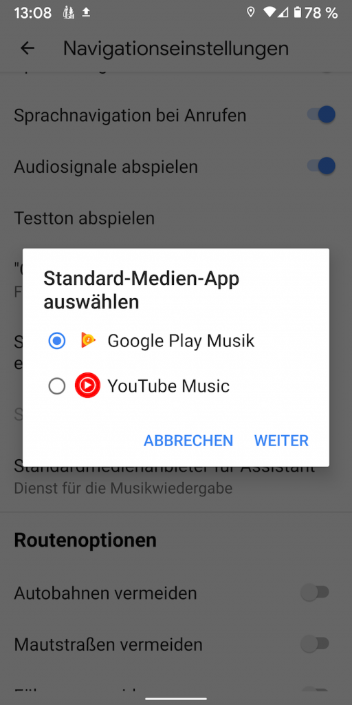 Maps 3 | Android-User.de