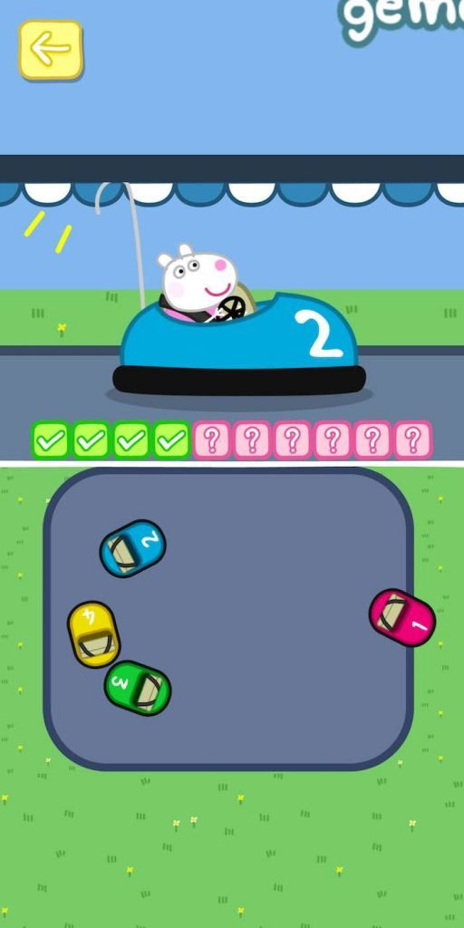Peppa 11 | android-User.de