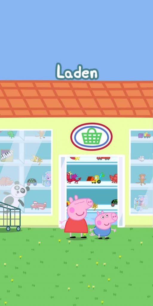 Peppa 12 | android-User.de