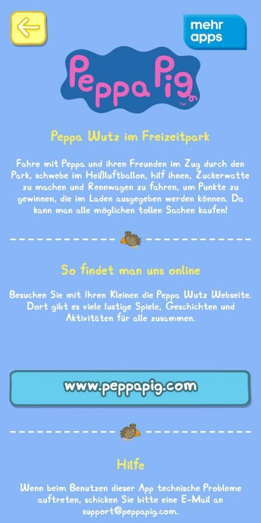 Peppa 3 | android-USer.de