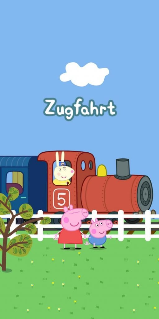 Peppa 7 | Android-User.de