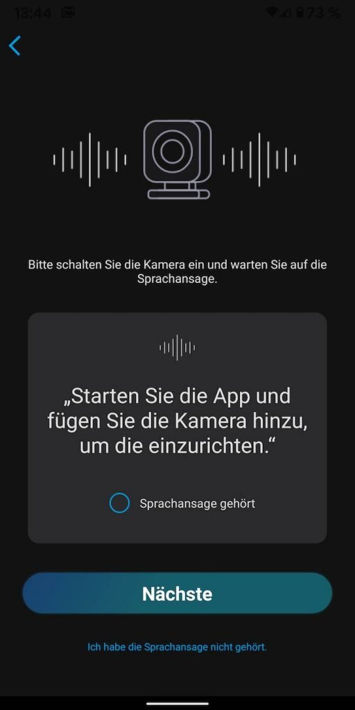 Reolink 2 | Android-USer.de