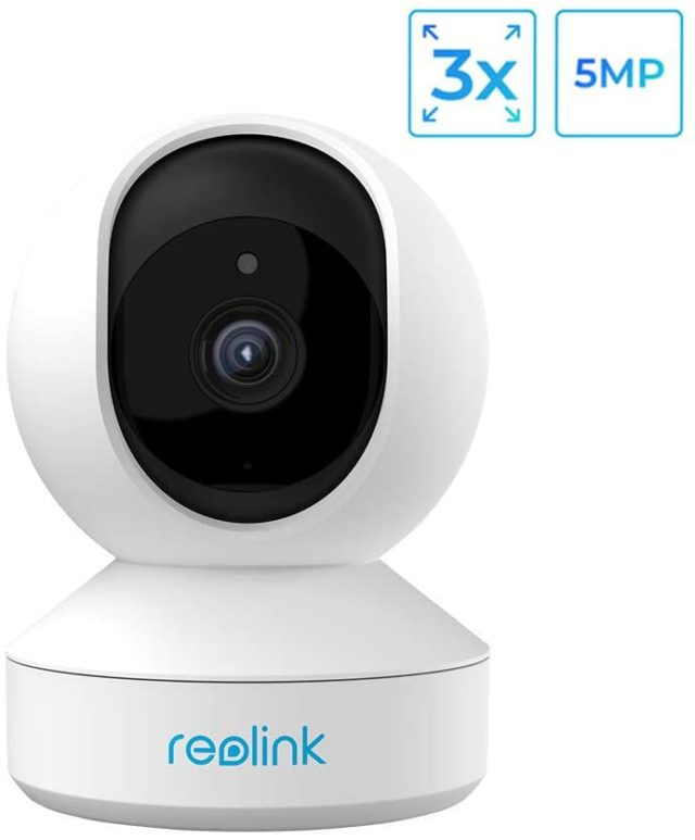 Reolink E1 Zoom Icon | Android-User.de