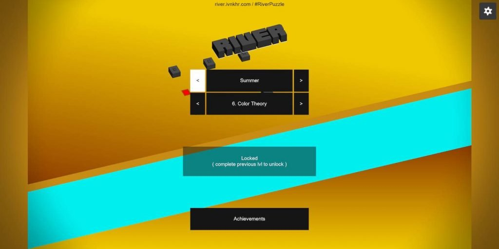 River 3 | Android-User.de