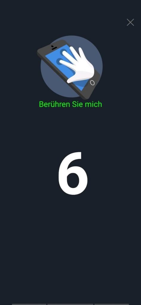 S95 Pro 18 |ANdroid-User.de