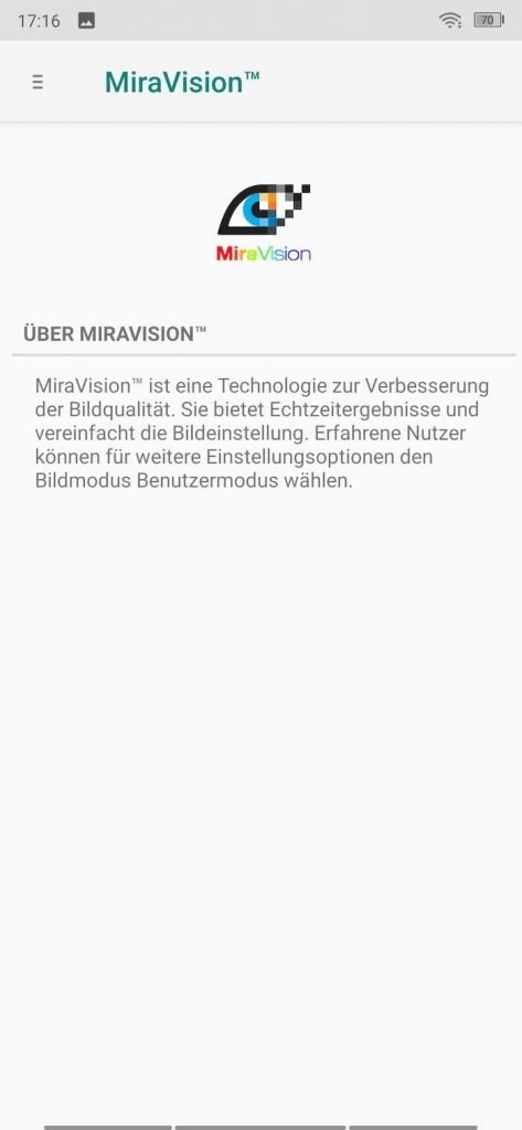 S95 Pro 6 | Android-User.de