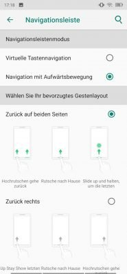 S95 Pro 8 | Android-User.de