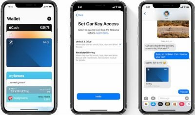 apple-ios-14-car-keys | Android-User.de