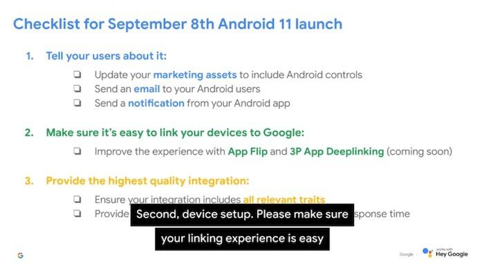 Android 11 Release | Android-USer.de