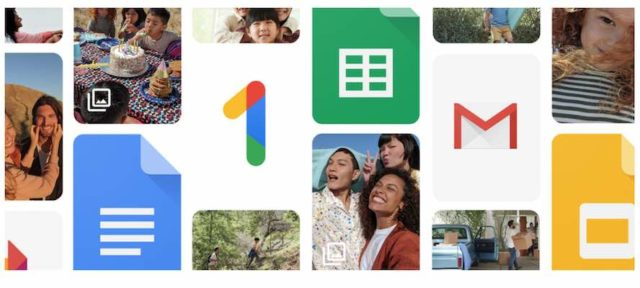Google One icon | android-User.de