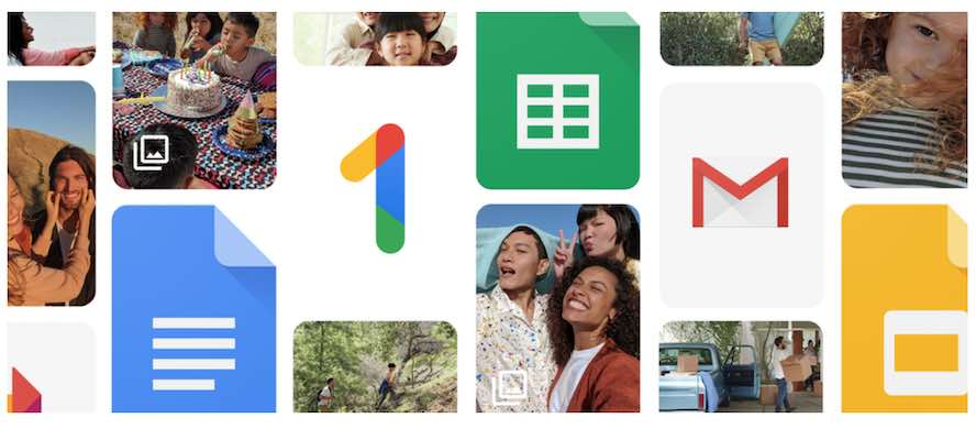 Google One icon   android-User.de
