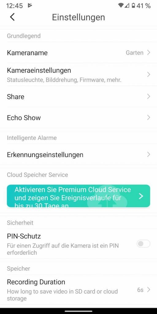 Kami 20 | Android-User.de