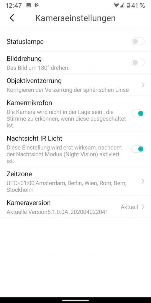 Kami 21 | Android-User.de
