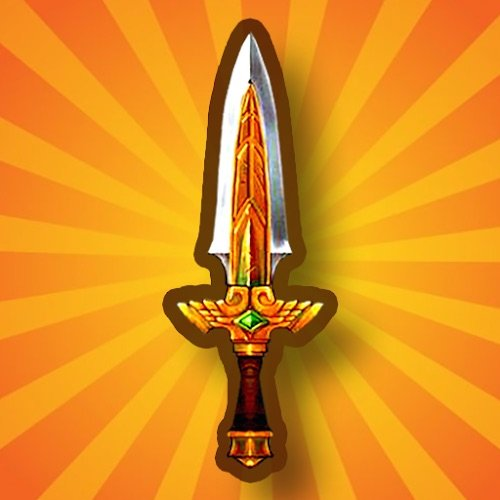 Knife Icon |ANdroid-User.de