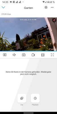 Reolink 10 |Android-user.de
