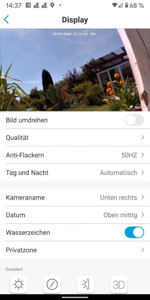 Reolink 11 |Android-User.de