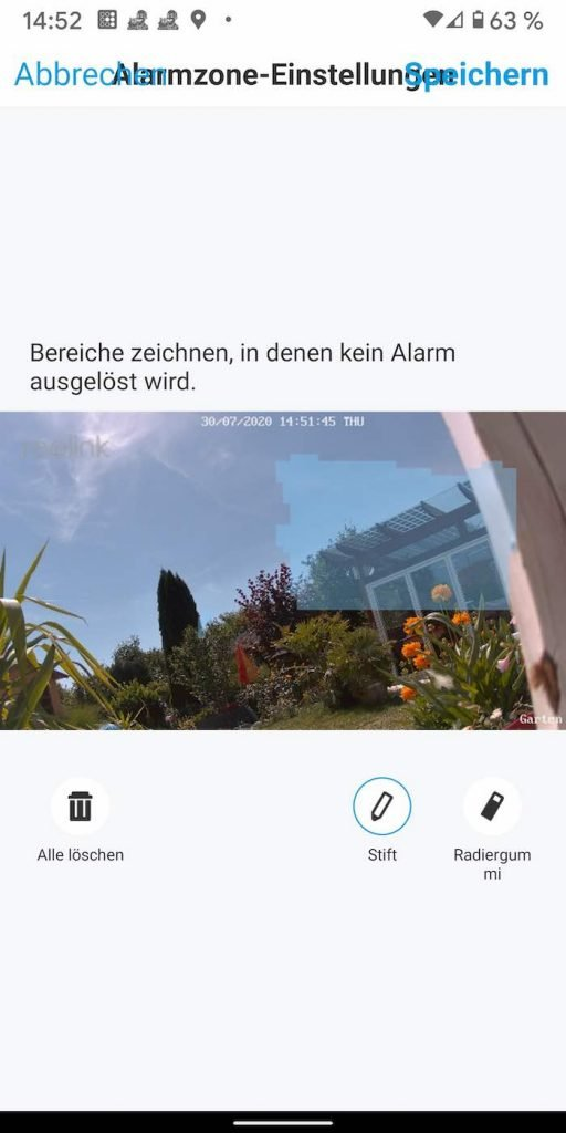 Reolink 21 | Android-User.de
