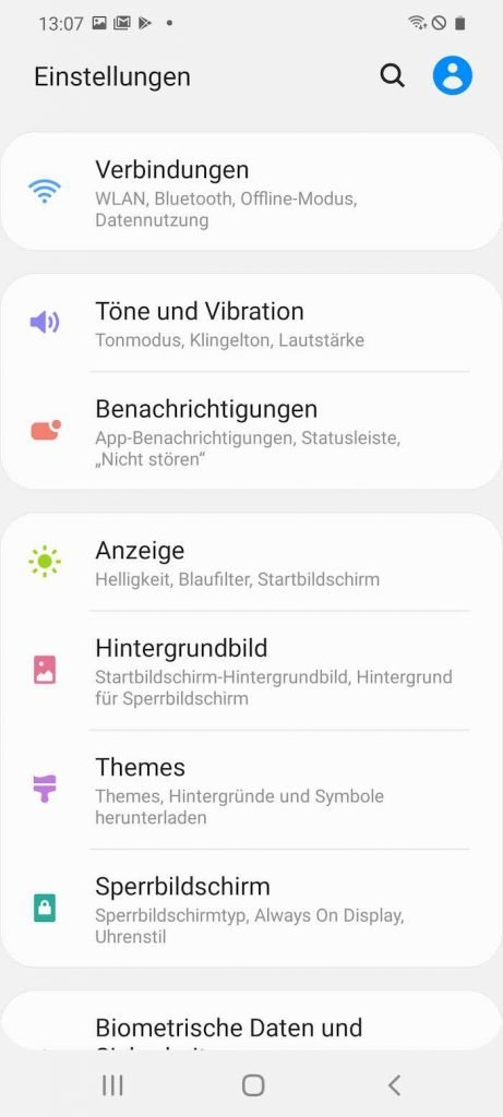 S20 20 | Android-User.de