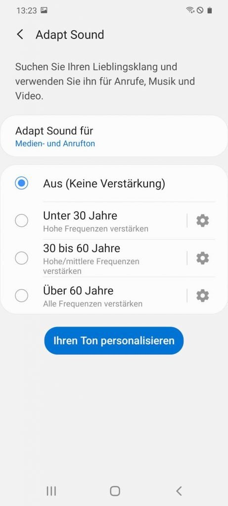 S20 26 | Android-User.de