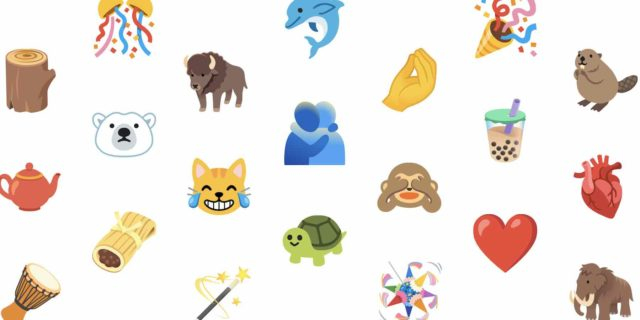 final-Android-11-emoji |Android-User.de