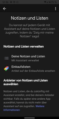 Assistant 2 |Android-User.de