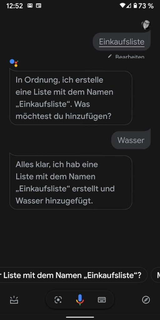 Assistant 6 |Android-User.de