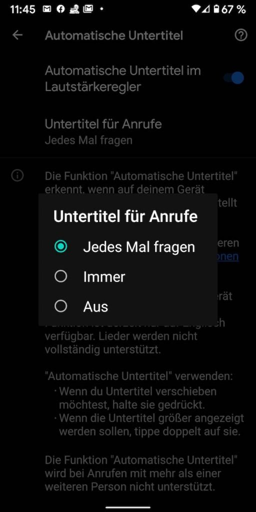 Live 2  Android-User.de