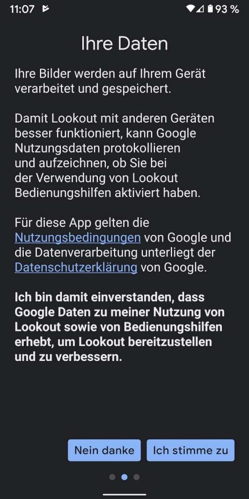 Lookout 2 | ANdroid-User.de