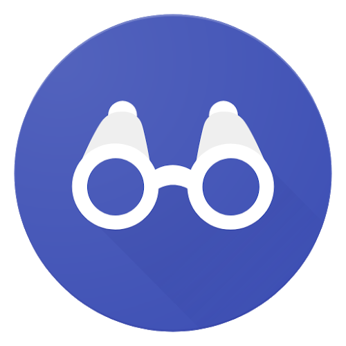 Lookout Icon | Android-User.ce