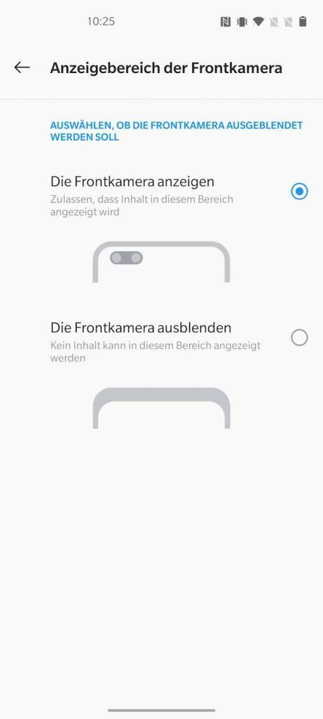 Nord 50 |Android-User.de