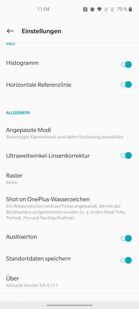Nord 54 | Android-User.de