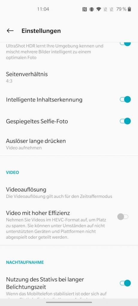 Nord 55 |Android-User.de