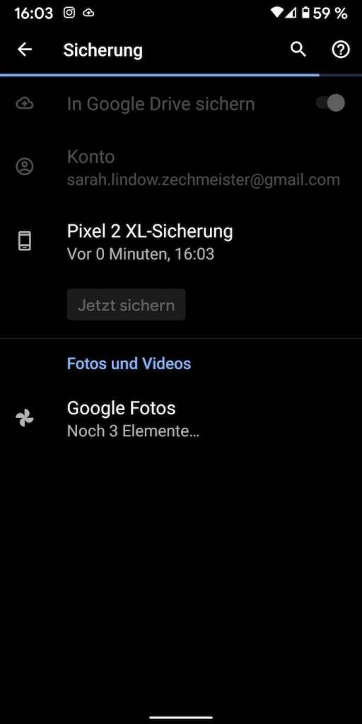 One 11 | Android-User.de