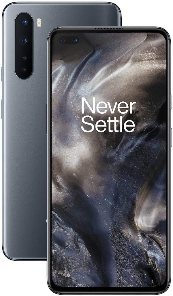 OnePlus Nord Icon |android-User.de