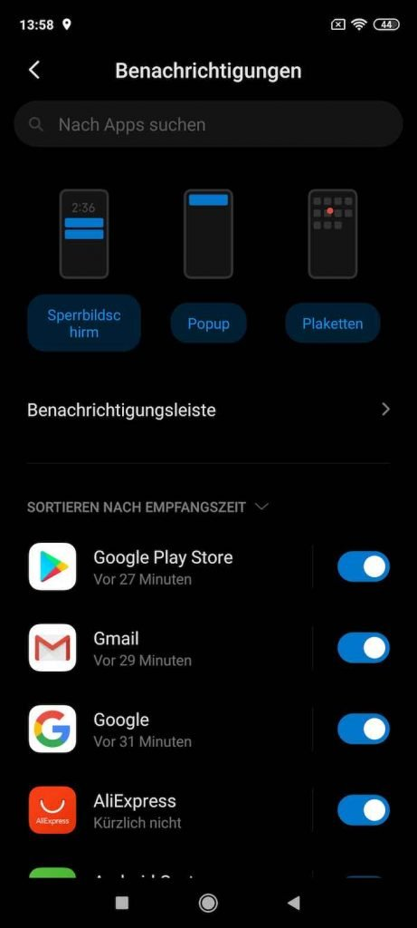 Redmi 21 | Android-User.de