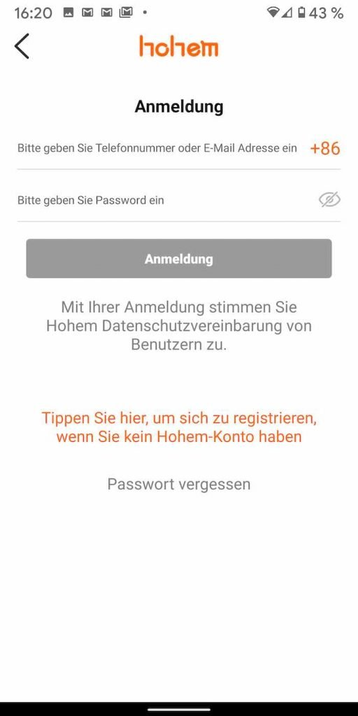 isteady 12 |Android-User.de