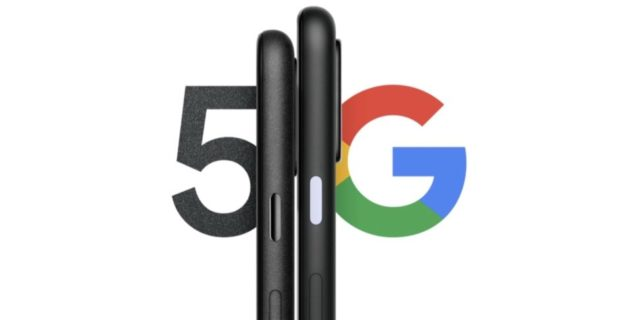 pixel 5G | Android-User.de