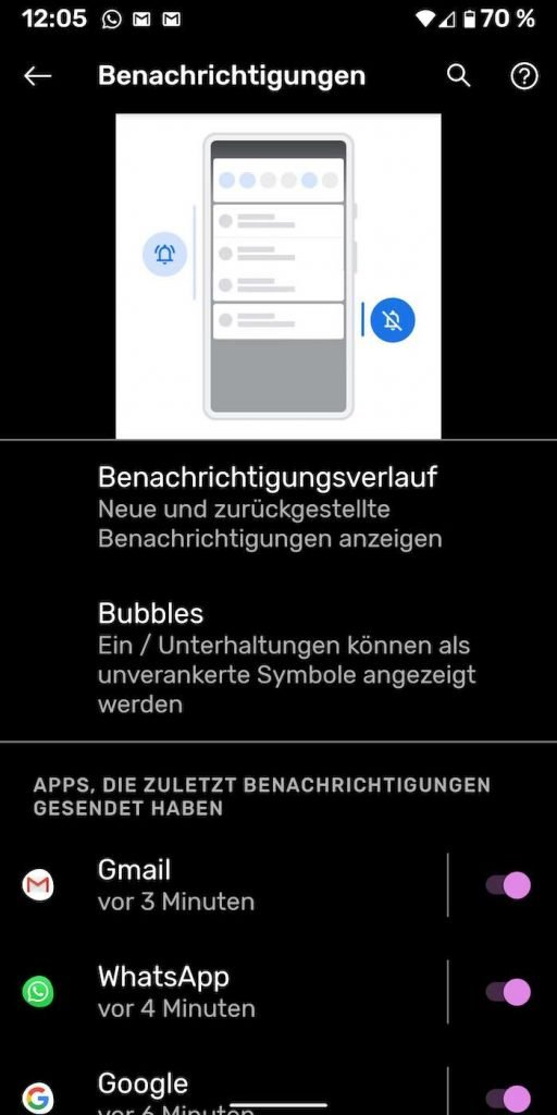 11 1 | Android-User.de